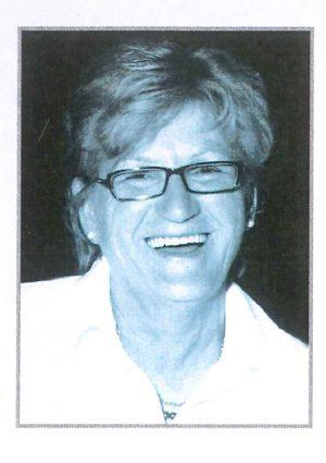 Portrait von Graser Christa